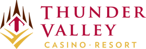 Thunder Valley Casino Resort logo